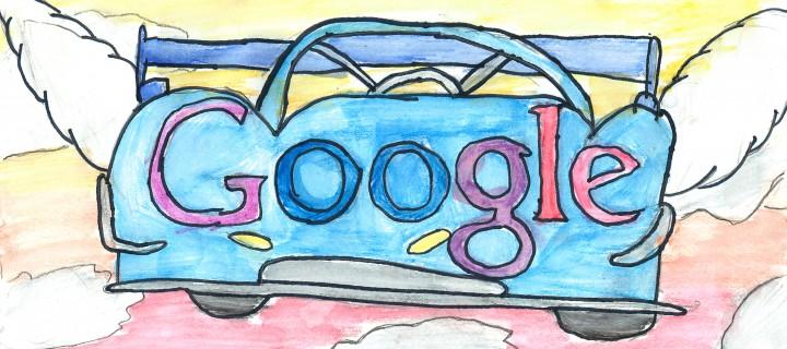 Doodle4Google :: Kids Art Classes